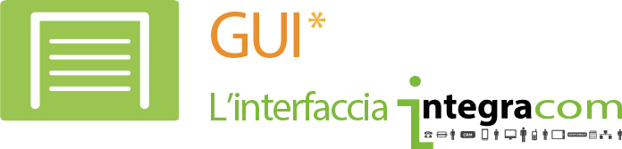 GUI - Interfaccia Grafica